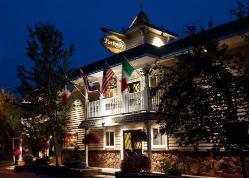 Parkway Inn Photo