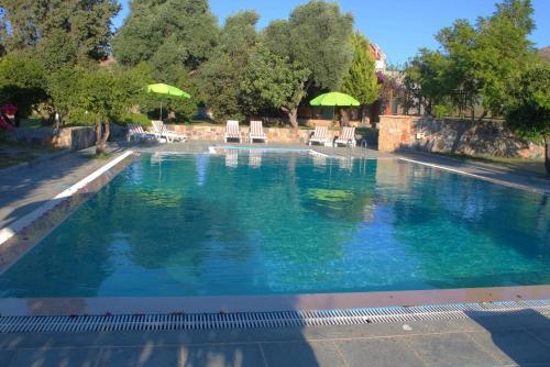 Gumusluk Mandarin Villas online rezervasyon