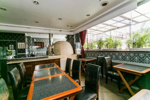Hotel Cristal Palace Photo