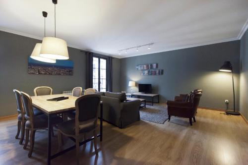 Paseo de Grácia Apartments photo 62