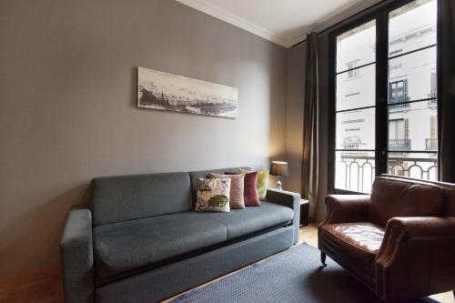 Paseo de Grácia Apartments photo 68