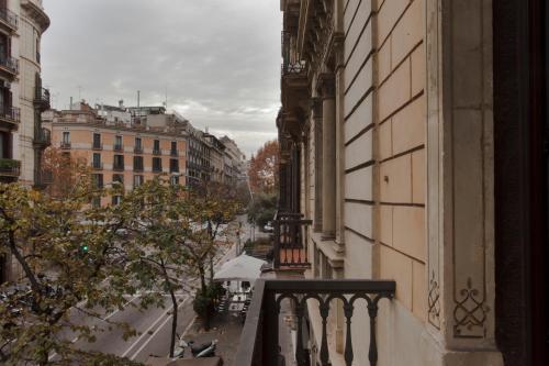 Paseo de Grácia Apartments photo 74