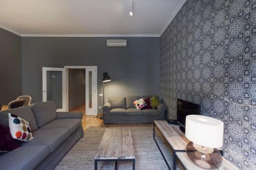 Paseo de Grácia Apartments photo 76