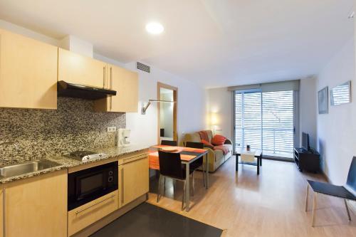 Apartaments Dirsa Parc Guell