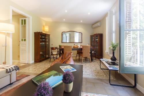 Barcelona 54 Apartment Rentals impression