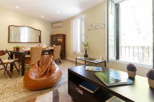 Barcelona 54 Apartment Rentals photo 10