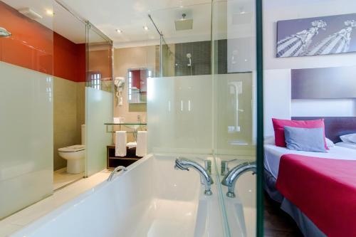 Hotel & Spa Villa Olimpica Suites photo 55