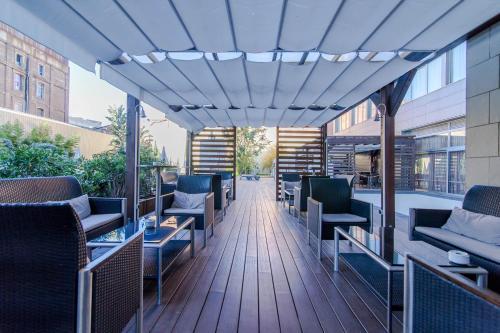 Hotel & Spa Villa Olimpica Suites photo 66