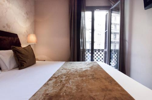 Boutique Barcelona Bed and Breakfast photo 27