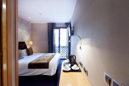 Boutique Barcelona Bed and Breakfast photo 31