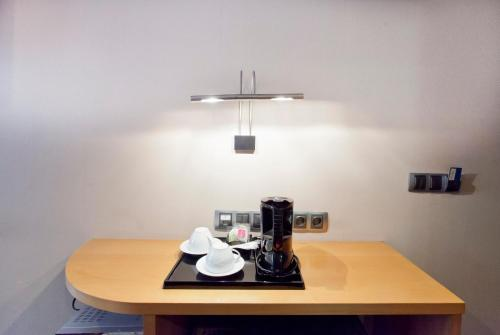 Boutique Barcelona Bed and Breakfast photo 32