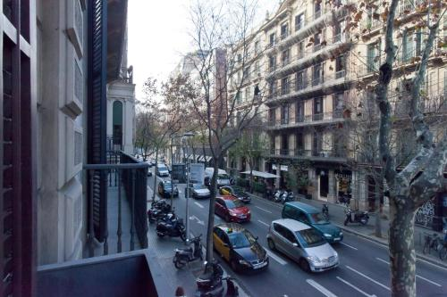 Boutique Barcelona Bed and Breakfast photo 35