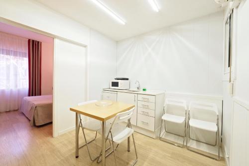 Apartamentos Atica photo 44