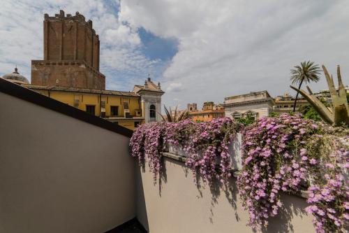 Roma Luxus Hotel photo 3