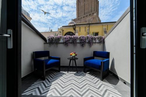 Roma Luxus Hotel photo 5