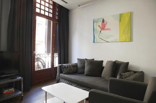 Las Ramblas Suites photo 42