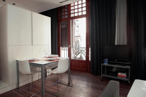 Las Ramblas Suites photo 47