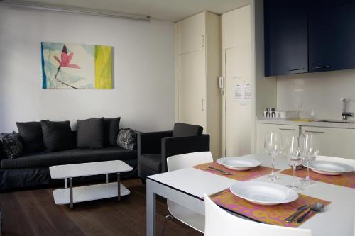 Las Ramblas Suites photo 48