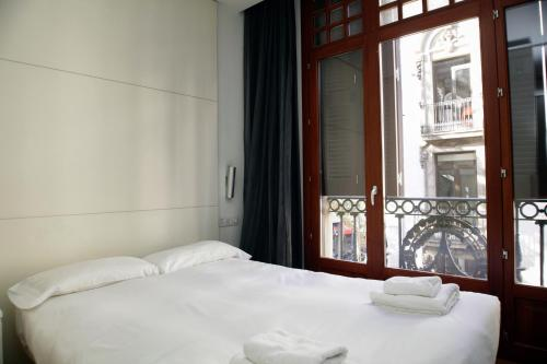 Las Ramblas Suites photo 49
