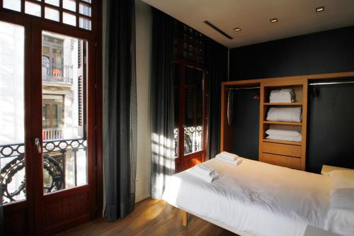 Las Ramblas Suites photo 61