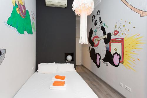 ZooRooms Boutique Guesthouse photo 34