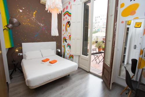 ZooRooms Boutique Guesthouse photo 39
