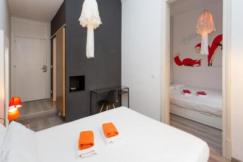 ZooRooms Boutique Guesthouse photo 45