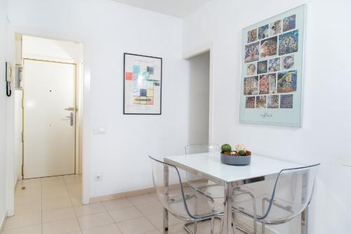 Apartament Conde Güell photo 31