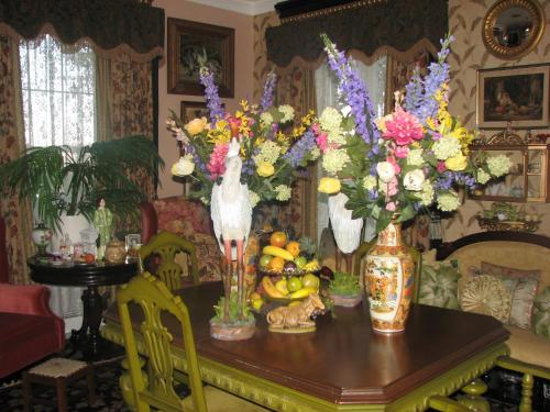 The Breakers Bed And Breakfast - Digby, NS B0V 1A0