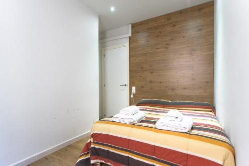 Barcelona Urban Apartments photo 92
