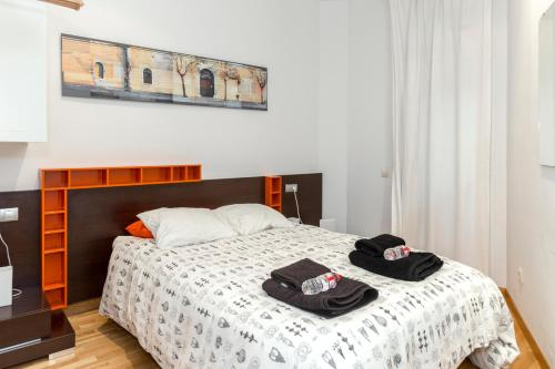 Gaudí Apartment photo 22