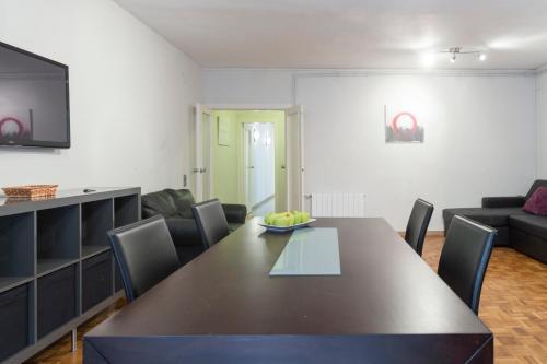 Autèntic Arc de Triomf Apartment photo 13