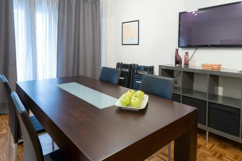 Autèntic Arc de Triomf Apartment photo 29