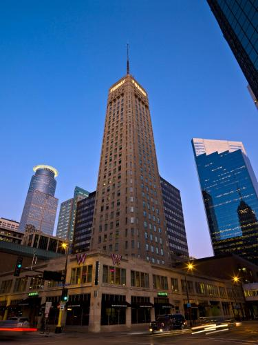 W Minneapolis - The Foshay Photo