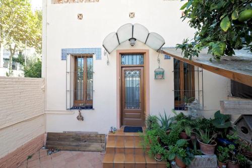 House in Park Güell photo 21