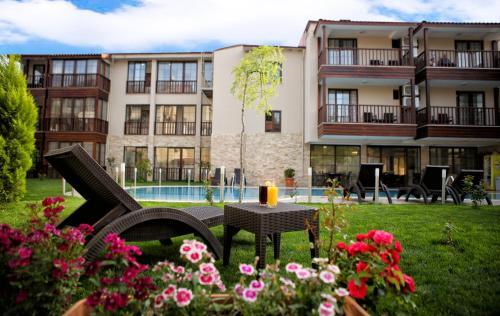 Pamukkale Venus Suite Hotel online rezervasyon