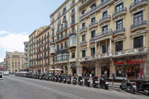L'Appartement, Luxury Apartment Barcelona photo 25