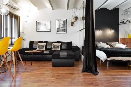 L'Appartement, Luxury Apartment Barcelona photo 26