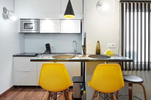 L'Appartement, Luxury Apartment Barcelona photo 32