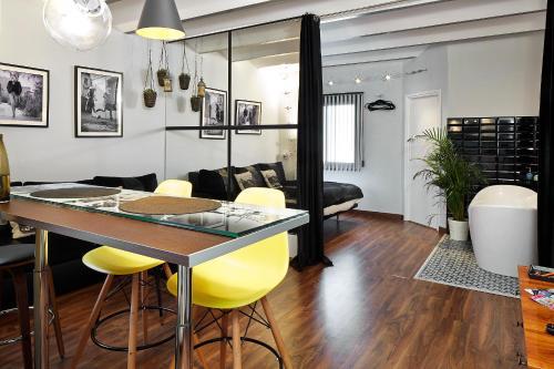 L'Appartement, Luxury Apartment Barcelona photo 34