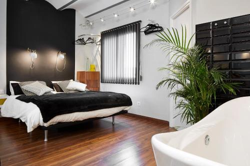 L'Appartement, Luxury Apartment Barcelona photo 36