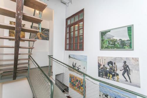 Maison d'hôtes Chez Mireille Photo
