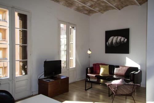 Ondina Suites Sagrada Familia photo 17