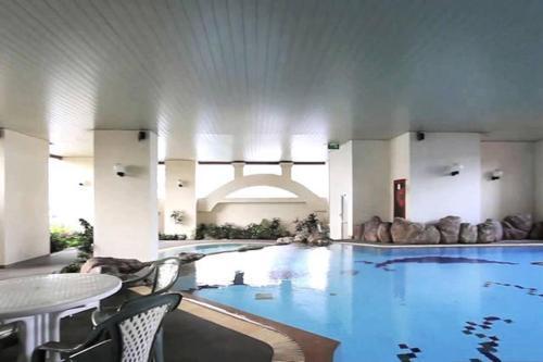 Pathumwan Resort Apartment by May photo 16