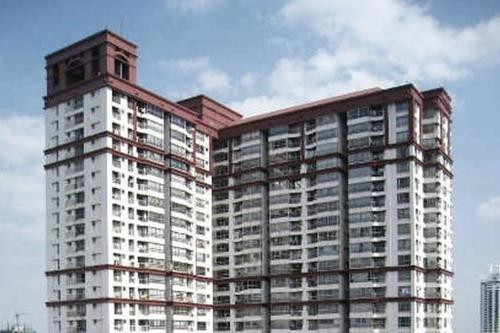 Pathumwan Resort Apartment by May photo 18