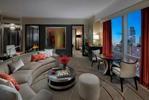 Mandarin Oriental New York - 17 of 44