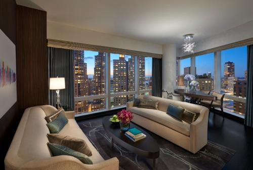 Mandarin Oriental New York photo 8