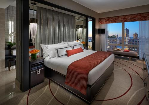 Mandarin Oriental New York photo 9