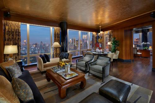 Mandarin Oriental New York - 21 of 44
