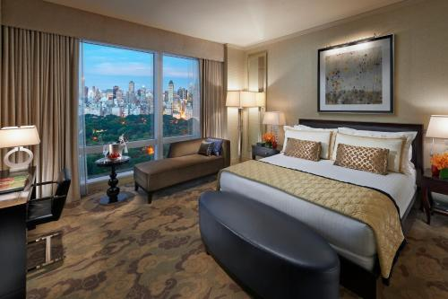 Mandarin Oriental New York - 6 of 44